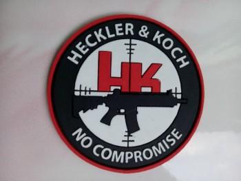patch rubber HK