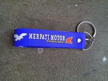 Gantungan Kunci Motor Honda 1