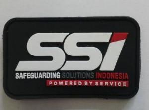 Label Tas SSI